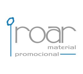 Roar Material Promocional