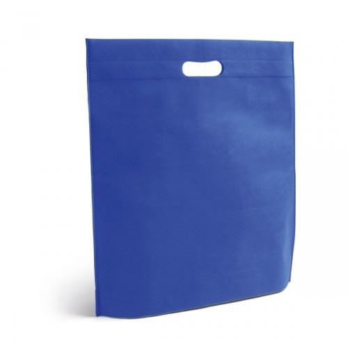 sacola colorida sem alça  em TNT