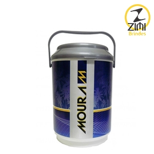 Cooler Personalizado - Cooler Médio 16 latas