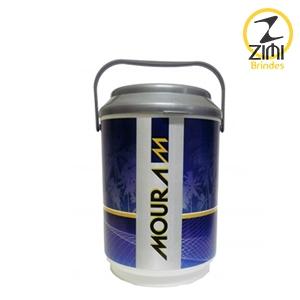 Cooler Médio 16 latas