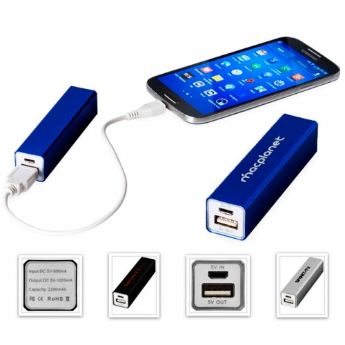 power bank personalizado - Power Bank
