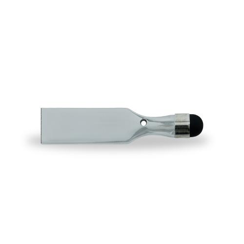 Pen drive personalizado, pen card personalizado, brindes para informática - Pen Drive 4GB Touch