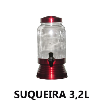 - Suqueira 3,2L