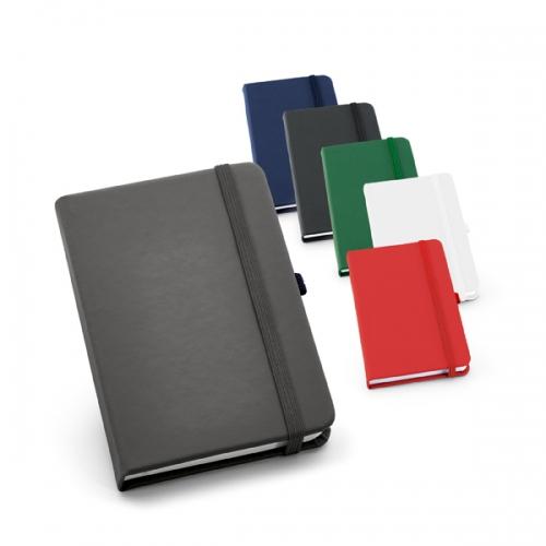 Caderno capa dura 140X210mm - 93492