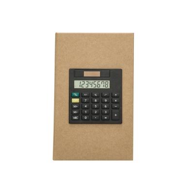 - Bloco de Anotações com Calculadora