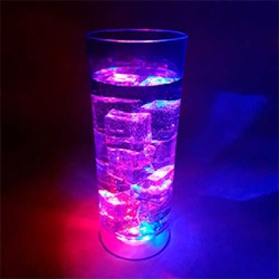Copos long drink personalizados - Copo Long drink LED