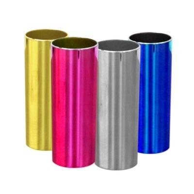 Copos long drink personalizados - Copo longdrink metalizado