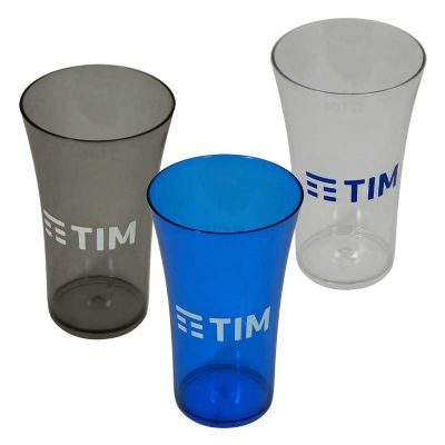 Copos long drink personalizados - Copo Space