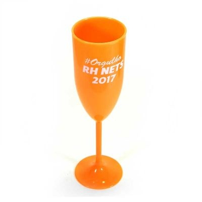 Copos personalizado, Canecas personalizada, Long drink personalizado - Taça de champagne