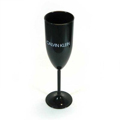 - Taça de champagne