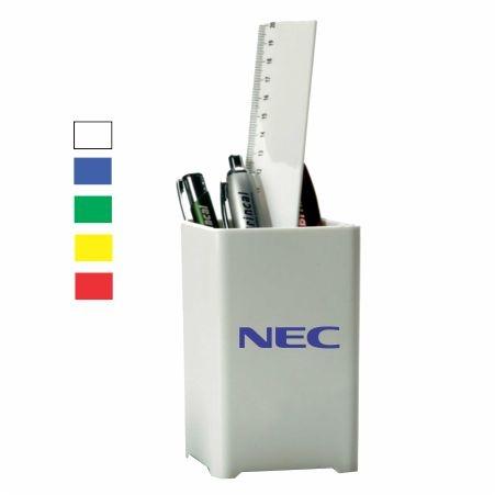 Porta lápis personalizado, porta caneta personalizado criativo - Porta caneta