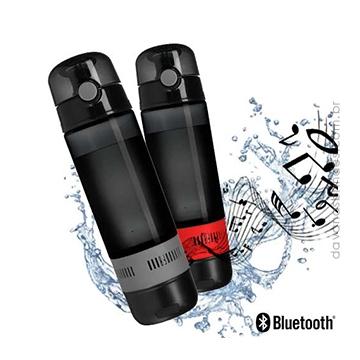 Acquasound Garrafa Speaker - Bluetooth