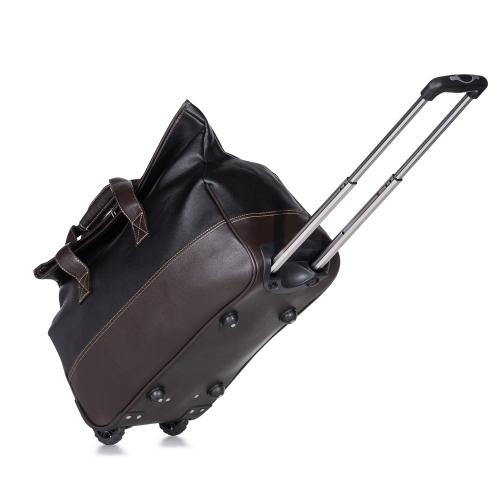 - Bolsa de Viagem com Rodinhas