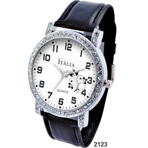 - Relógio de pulso personalizado 2123