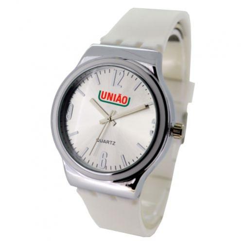 - Relógio de pulso personalizado 2453