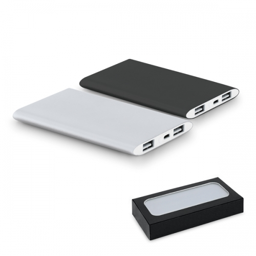 power bank personalizado - Power Bank 8.000 mAH  - 97393