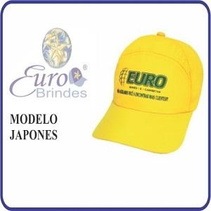 Uniforme profissional personalizado, uniforme esportivo,uniforme para empresa, uniforme futebol, fabrica de uniformes, uniformes personalizados futebol - Boné Japonês