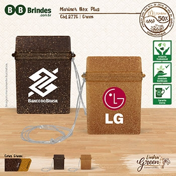 - Mariner Box Plus Green