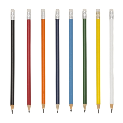 Lápis Ecológico com Borracha 11827