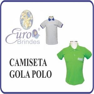 - Camiseta Gola Polo