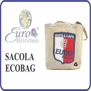 - Sacola Ecobag