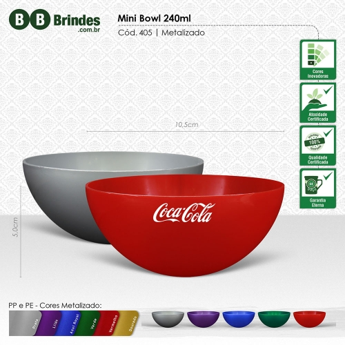 Mini Bowl 240mL