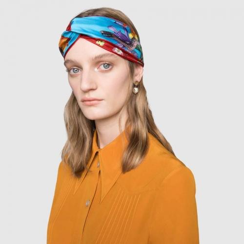 chapéus - Bandana