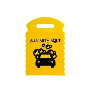 Saco de Lixo, lixocar, sacos de lixo para carro -  Lixeira Para Carro