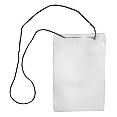 Bolsa de PVC Cristal