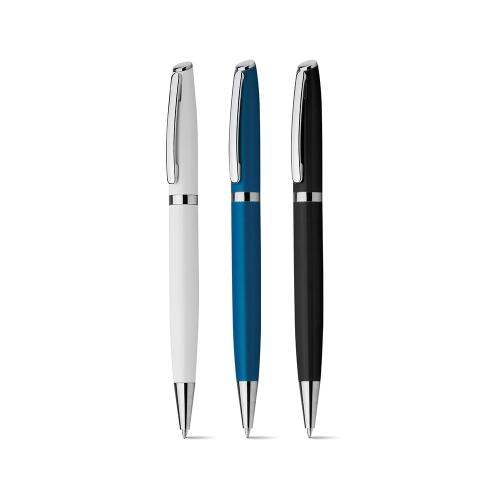 Canetas personalizadas, lapiseiras personalizadas e lápis personalizado - Caneta de alumínio