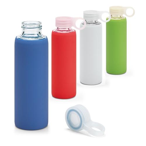 - Squeeze vidro