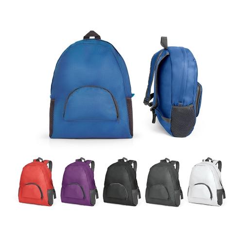 Mochilas personalizadas, mochilas femininas, mochila masculina, mochila para notebook   - Mochila dobrável