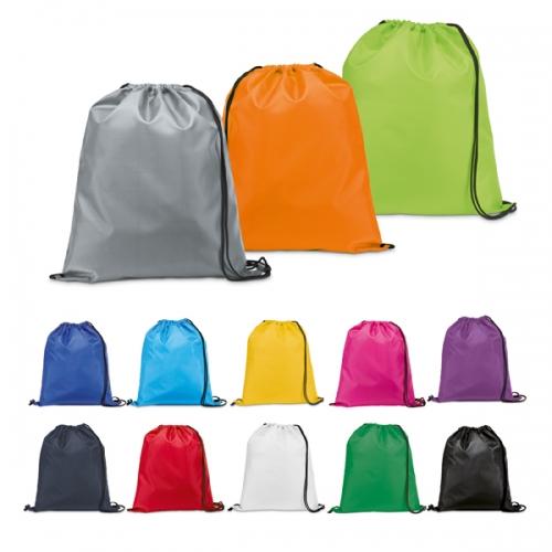 - mochila Saco 210D Personalizada