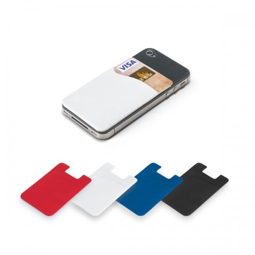 adaptador de celular, adaptador de tomada - Porta Cartão