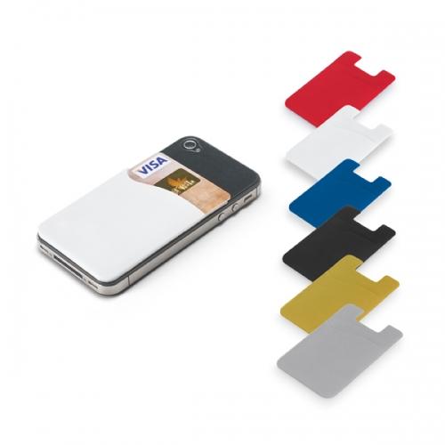 - Porta Cartão para Celular
