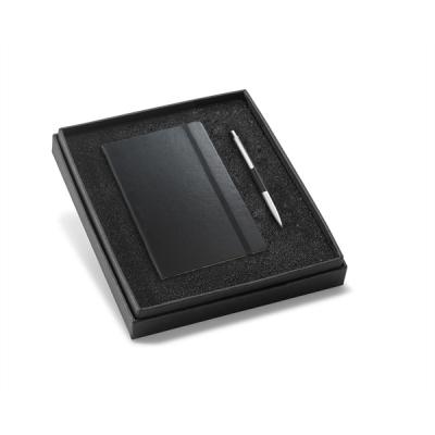 Conjunto Caderno