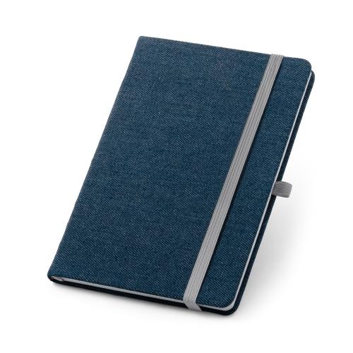 Cadernos personalizados, caderno customizados, capas de cadernos personalizadas - Caderno capa dura jeans