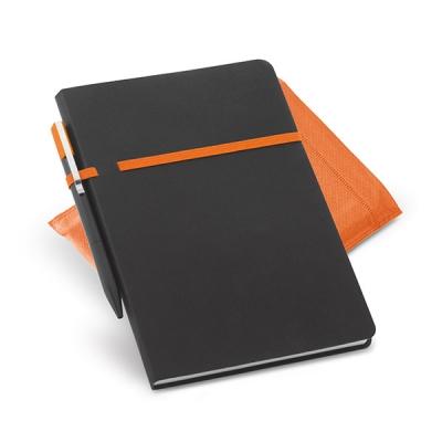 - Caderno Personalizado Capa Dura com 96 folhas