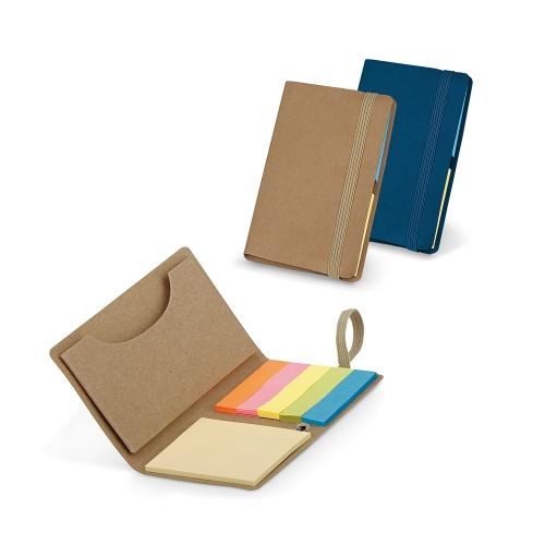 Bloquinho personalizado - Bloco de anotações adesivado