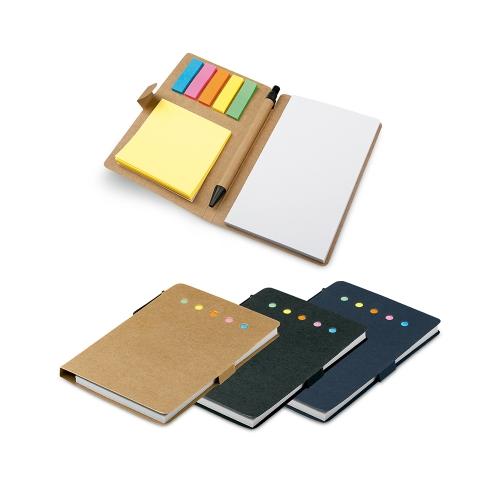 Cadernos personalizados, caderno customizados, capas de cadernos personalizadas - Bloco de anotações