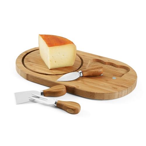 - Kit queijo