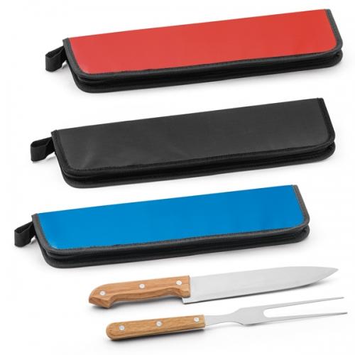 kit cozinha - Kit churrasco 2 peças