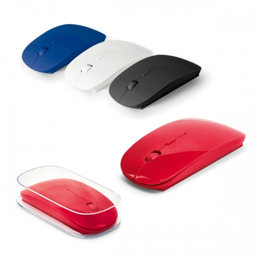 - Mouse wireless 2.4G