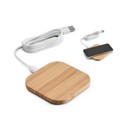 Pen drive personalizado, pen card personalizado, brindes para informática -  Carregador Wireless Power