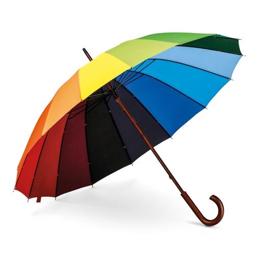 - Guarda-chuva Colorido Personalizado
