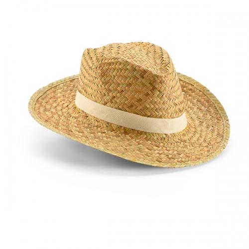 - Chapéu