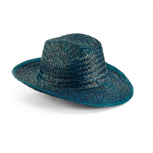 - Chapéu panamá