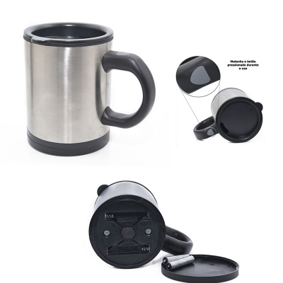 Caneca Mixer 400 ml