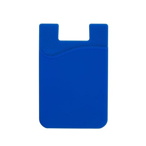 Adesivo Porta Cartão de Silicone para Celular 14000