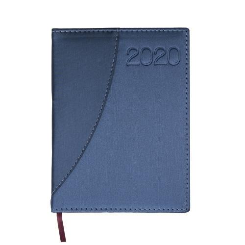 - Agenda Diária 2020